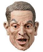 Al Gore Halloween Mask