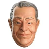 Al Gore Mask