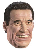 Governor Schwarzenegger Halloween Mask