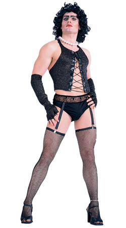 9f050bb1c322c Frank-N-Furter Costume Rocky Horror Picture Show – Popular Halloween ...