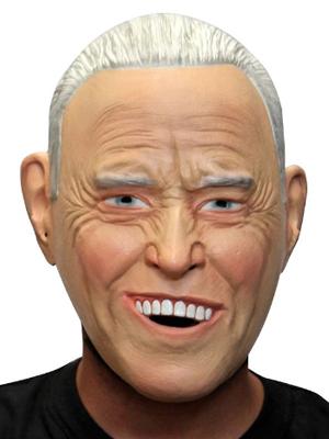 Full Joe Biden Halloween Mask