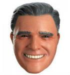 Mitt Romney Halloween Mask