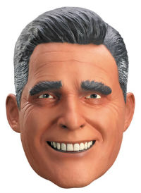 Mitt Romney Face Mask