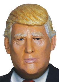 President Donald Trump Mask