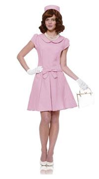 Jackie O Pink Costume
