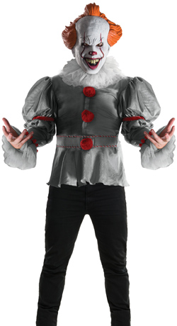 Movie It Pennywise Costume