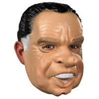 Richard Nixon Halloween Mask Sale