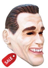 Governator Arnold Schwarzenegger Mask